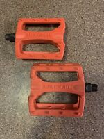 Gt/Haro / Freestyle Bmx / Used Pedals 9/16""