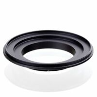 77MM Macro Lens Reverse Adapter Ring For Canon EOS EF/ EF-S Lens