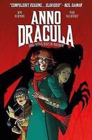 Anno Dracula - 1895: Seven Days in Mayhem by Kim Newman, NEW Book, FREE & FAST D