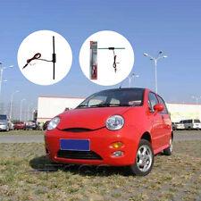 Universal Car Interior Hidden Amplified Antenna Electronic Stereo AM/FM Radio