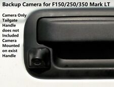 For Ford F150 2004-2014 Trucks Tailgate Handle Mount Backup Rear View Camera