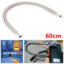 High Quality 60cm Exhaust Pipe O.D2.5cm Gas Vent For Air Parking Heater For Car