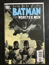 Batman and the Monster Men #2