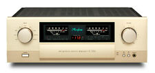 Accuphase E-370 E370 TWO HOURS OF USE EX DISPLAY TWO HOURS OF USE