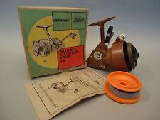 Vintage German Fishing Reel GERMINA Rileh Rex 64 New Oldstock in BOX - GDR