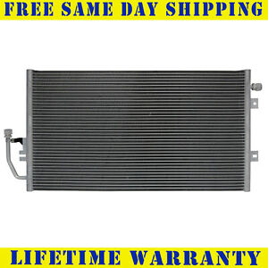 AC Condenser For Chevrolet Astro 4.3 4622