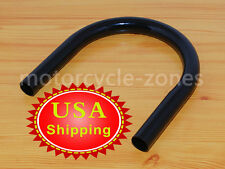 "USA 1"" Rear Frame Hoop Brat Seat Hoop Loop Tubing Motorcycle Cafe Racer 210MM"