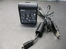 Genuine Nikon EH-68P AC Adapter Charger for Coolpix