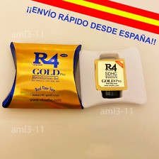 R4 gold card 2020 with micro-sd for 3ds/xl/2ds/xl/2ds. etc