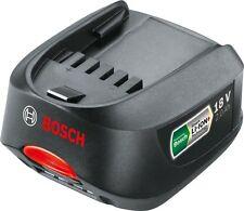Brand New Genuine Bosch Lithium  18v 2.0Ah LI-Ion Battery POWER4ALL