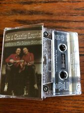 Ira & Charlie Louvin A Tribute To The Delmore Brothers Rare Cassette