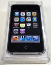 NEW Sealed Apple iPod Touch 3rd Generation 64GB Black MC011LL/A A1318