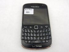 BlackBerry Bold 9930 - 8Gb Black Verizon Smartphone Qwerty Keyboard Clean Esn