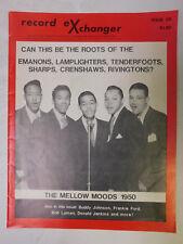 Record Exchanger Magazine - Issue 28 (1979)