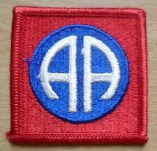 Patch: Us Army 82nd Airborne Division Patch (New*