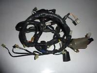 faisceau lectrique moto honda 125 nsr jc20 occasion cosse connecteur fil cable ebay. Black Bedroom Furniture Sets. Home Design Ideas