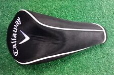 CALLAWAY DRIVER HEAD COVER! VERY GOOD!!