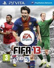 FIFA 13 (PS Vita Gioco) * Buone condizioni *