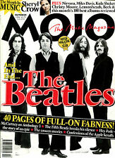 MOJO no. 35  October 1996  : The Beatles / Sheryl Crow