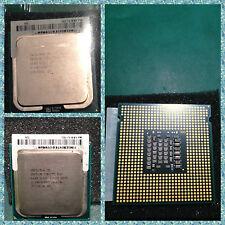 CPU PROCESSORE INTEL CORE 2 DUO E6600 2,40/4M/1066/06 3727A706 OTTIME CONDIZIONI