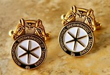 Teamsters  Cuff Links