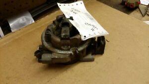 Throttle Body Throttle Body Assembly 4-121 2.0L Fits 89-91 SUNBIRD 20392