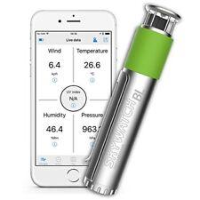 Station Météorologique Skywatch Bl400 Bluetooth Anémomètre
