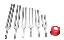 Sacred Solfeggio Magical DNA Repair 6 Tuning forks