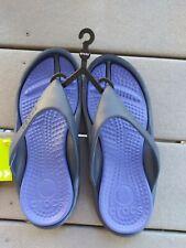 Womens crocs size 7 new