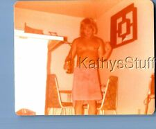 Gay Interest Photo R+0260 Shirtless Man In Towel Posed Holding Bottle