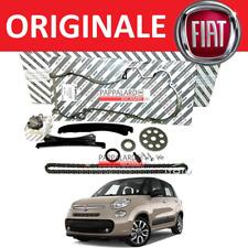 KIT CATENA DISTRIBUZIONE ORIGINALE FIAT 500 L 1.3 MULTIJET DIESEL
