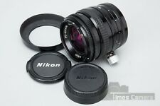 Nikon PC Nikkor 35mm f/2.8 Manual Focus Shift Lens, Nikon F-Mount PC-Nikkor