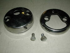 Honda 1971 CL350 speedometer and tachometer covers cover