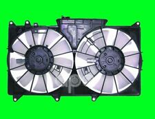 LEXUS IS300 2001-2005 AC CONDENSER RADIATOR FAN ASSY