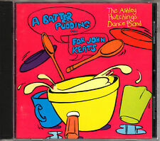 ASHLEY HUTCHINGS batter pudding for john keats CD Fairport Convention Morris On