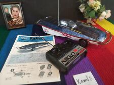 1990 NIKKO RaRa II solar battery car