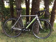 TOP Zustand ! CANNONDALE CAAD OPTIMO RENNRAD Shimano 105 RH 54 cm Bike
