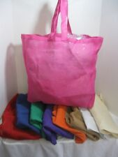 Mesh Beach Bag Pool Grocery Flea Market X Large Tote Choose Color