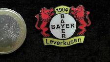 Leverkusen Bayer Leverkusen 1904 Logo 1 Bundesliga BL DFB Pin Badge
