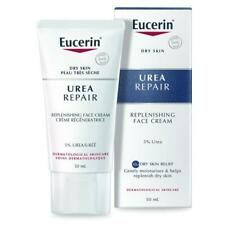 Eucerin Urea Repair Rich Replenishing Face Cream 50ml