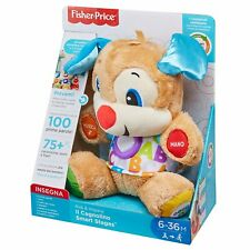 FISHER PRICE IL CAGNOLINO SMART STAGES FISHER PRICE - X02804 GIODICART