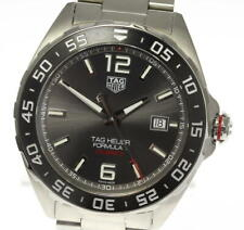 TAG HEUER Formula 1 200m Caliber 5 WAZ2011.BA0842 Automatic Men's Watch_508658
