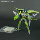 Transmetal 2 CYBERSHARK Transformers Beast Wars Mega complete +more 1999 210923A