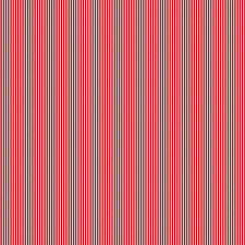 Bloom & Bliss Red Stripe by Nadra Ridgeway for Riley Blake, 1/2 yd cotton fabric