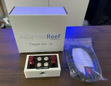New listing Nib Toggle Box 6 Way Switch for Neptune Systems Apex Controller - Adaptive Reef