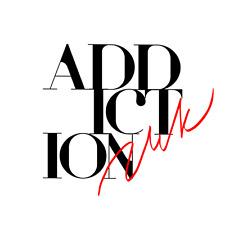 24K - [ADDICTION] Mini Album CD+Bromide+Photo Card+ K-POP Korean Idol EDM
