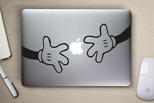 Macbook Decal/Sticker - Disney Mickey Mouse