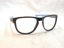 ed915b7a54 Oakley 9342 12 Sliver R Matte Black Sunglass Frames  34