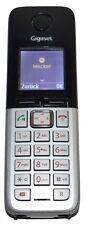 Mobilteil Handset Handteil T-Sinus C300 isdn  mit Akkudeckel +Akku