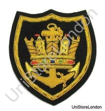 Issued Navy 1945-Present Militaria Badges